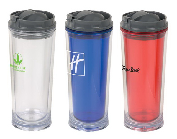 Personalized 16 oz Tumbler
