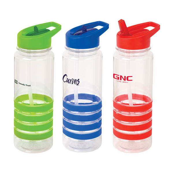 Imprinted 24 oz Tritan Water Bottle