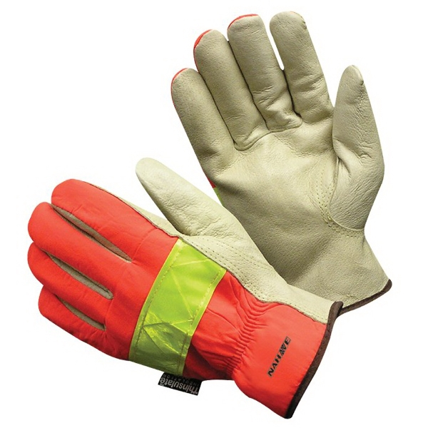Promotional Insulated Pigskin Glove