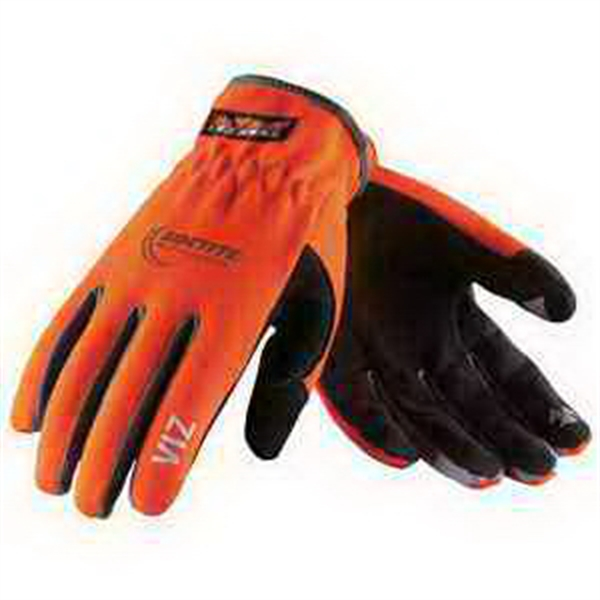 Customized Viz By Maximum Safety (R) Glove