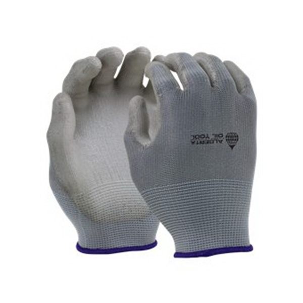 Promotional Seamless Knit Glove