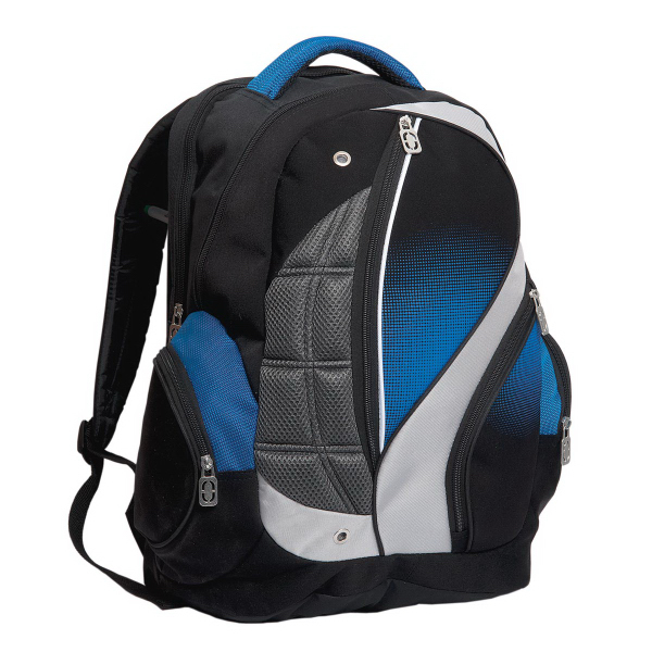 Promotional Borlack Collection Laptop Knapsack