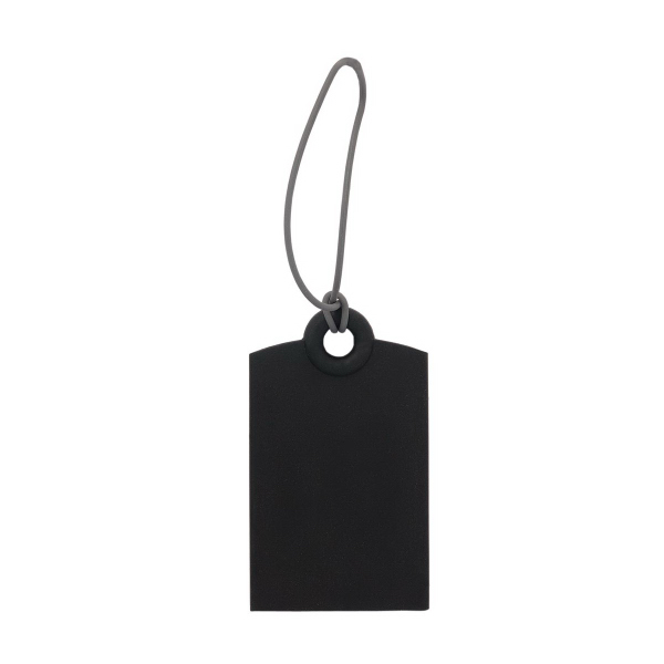 Personalized Silicone Luggage Tag