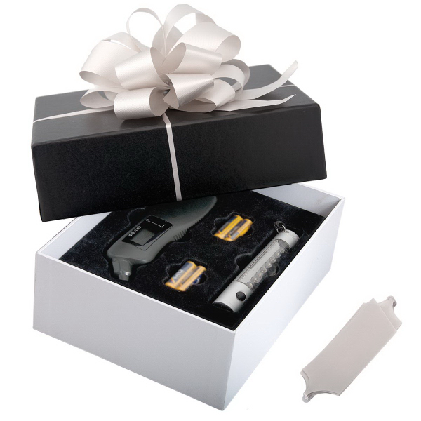 Custom Car Safety Gift Set