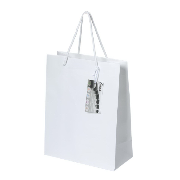 Customized Stone Paper Tote