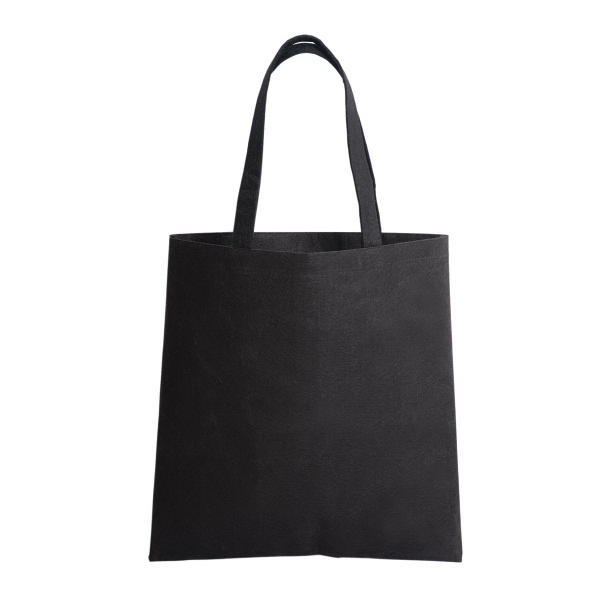 Imprinted Felt Convention Tote
