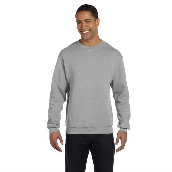 Custom Russell Athletic Dri-Power (R)  Fleece Crew