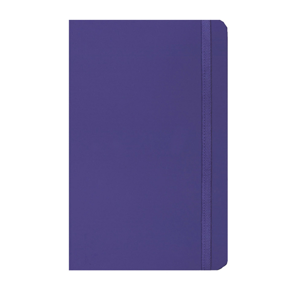 Customized Ecosystem (TM) Journal, Small Grape