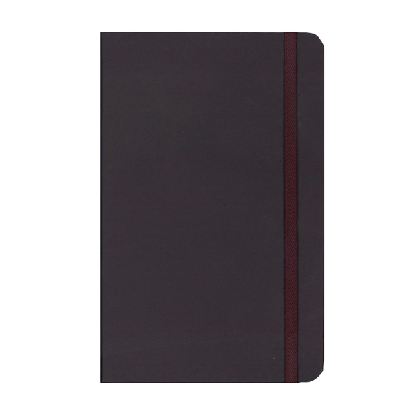 Personalized Ecosystem (TM) Journal, Small Onyx