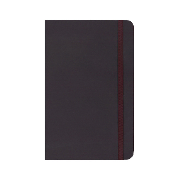 Promotional Ecosystem (TM) Journal, Medium Onyx