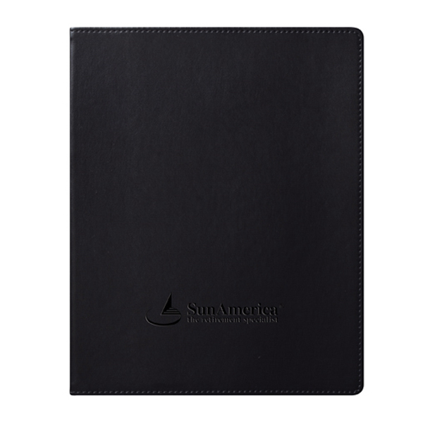 Personalized URBAN Journal - Black