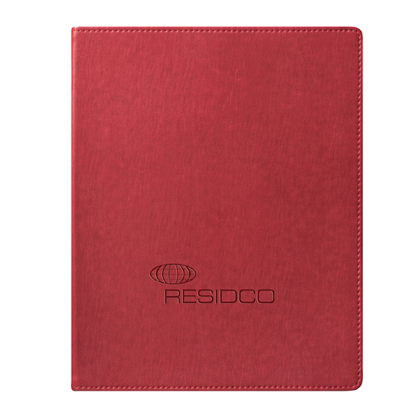 Personalized URBAN Journal - Red