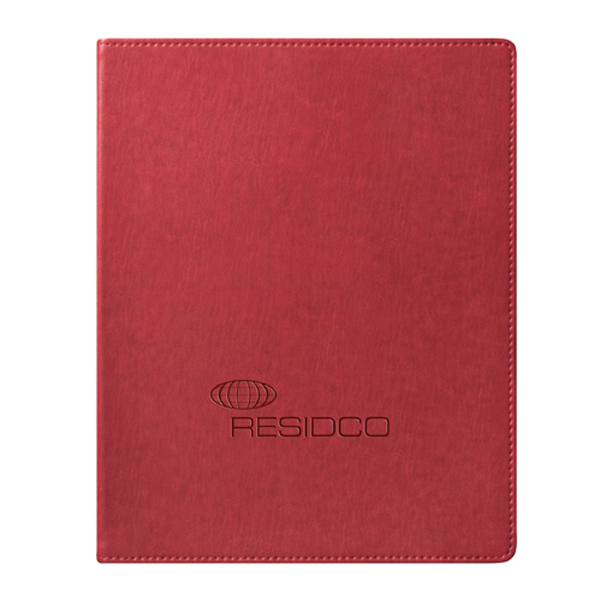 Imprinted URBAN Journal - Red