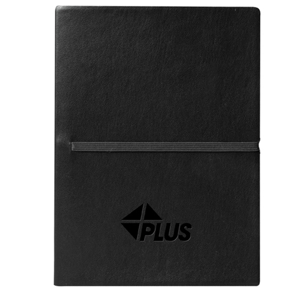 Custom HIP-HOP Journal - Black