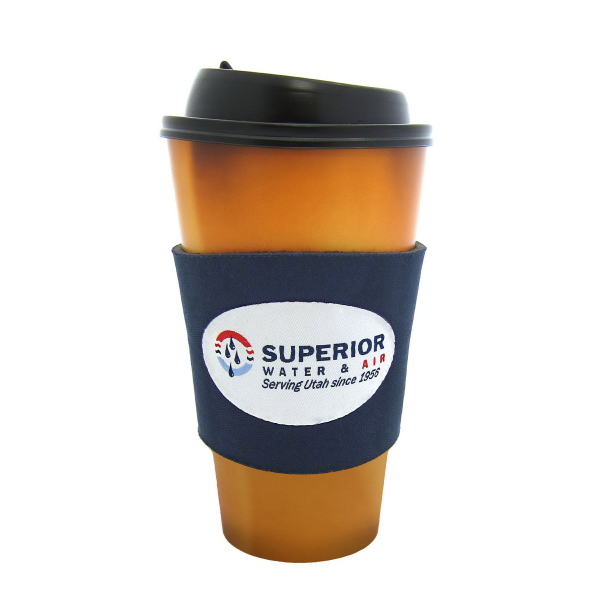 Personalized Cup Sleeve