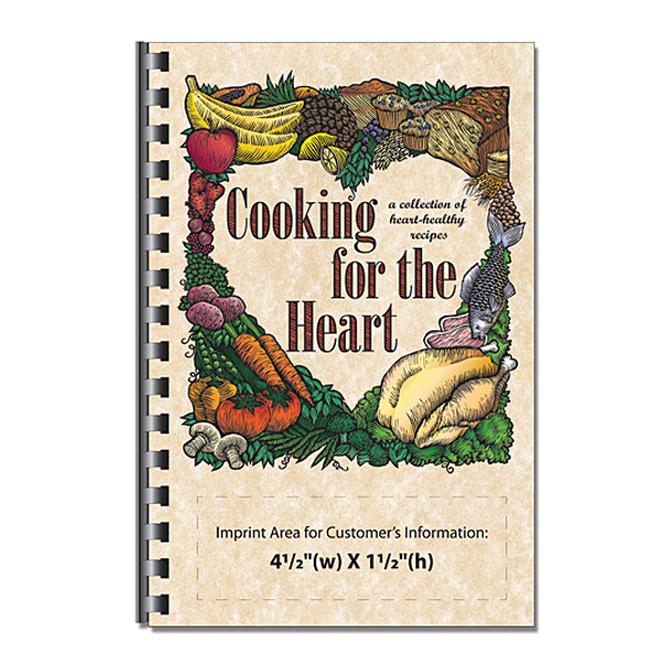Personalized Cooking for the Heart Cookbook