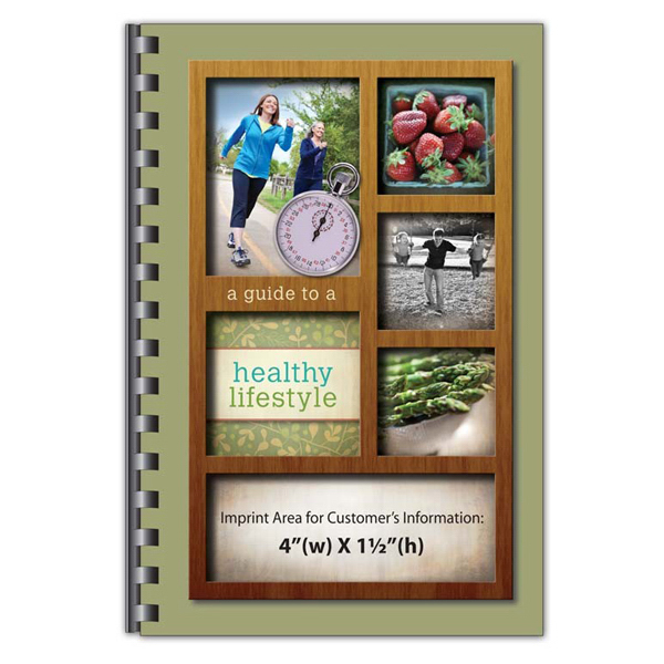 Customized A Guide to a Healthy Lifestyle