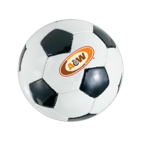 Personalized Mini Custom Soccer Ball