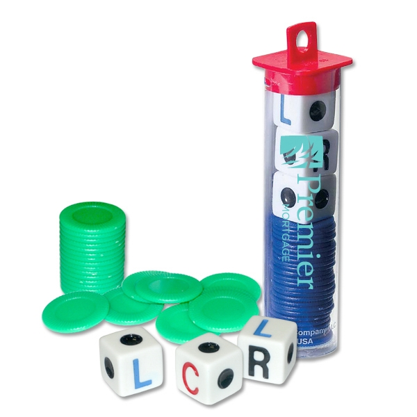 Left Right-center Dice Game Related Keywords & Suggestions - Left ...