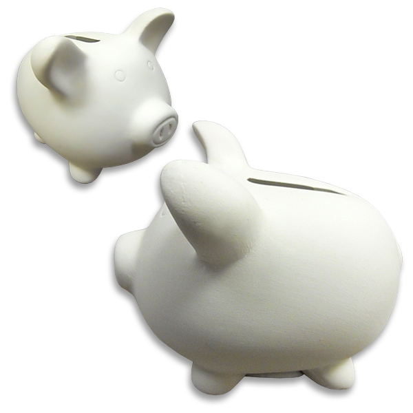 Promotional Ceramic piggy bank