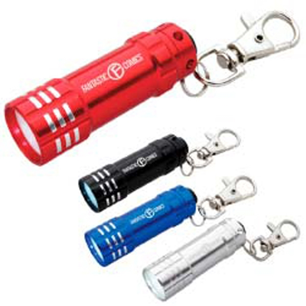 Imprinted Pocket LED Keylight