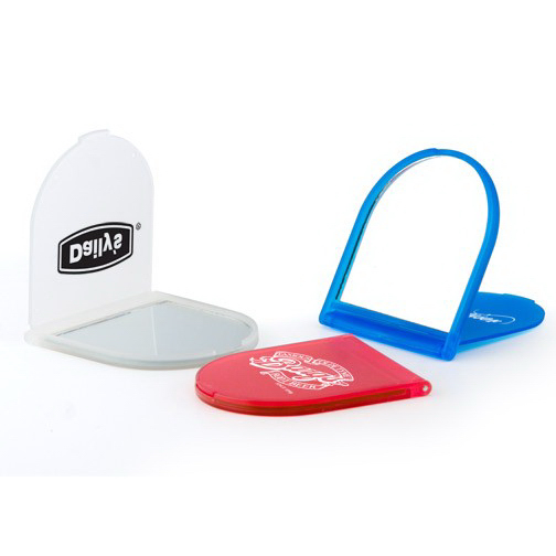Promotional Travel Mirror