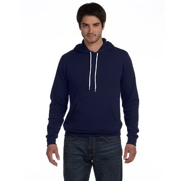 Promotional Bella & Canvas Unisex Poly-Cotton Fleece Pullover Hoodie