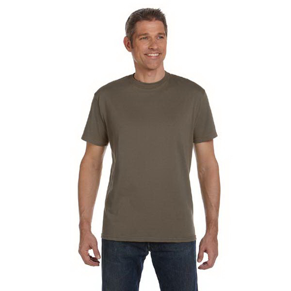 Promotional Econscious 5.5 oz. 100% Organic Cotton CLassic Short-Sleeve