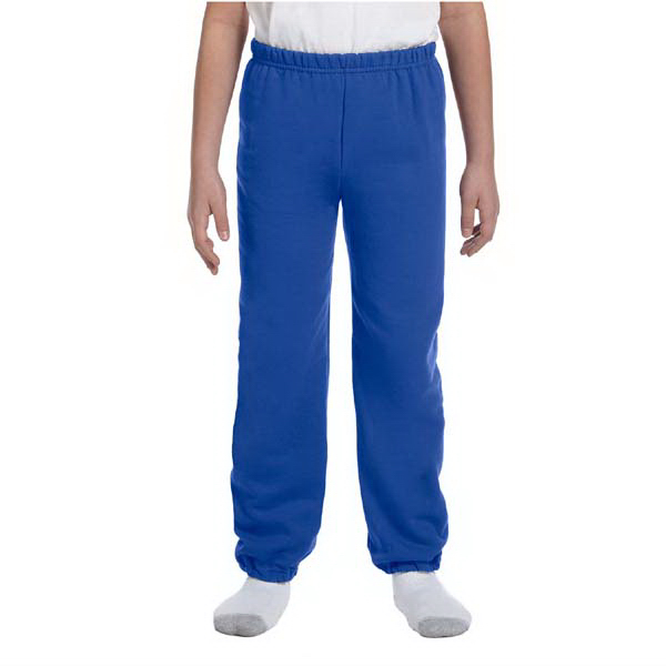Custom Youth 7.75 oz. Heavy Blend (TM) 50/50 Sweatpants