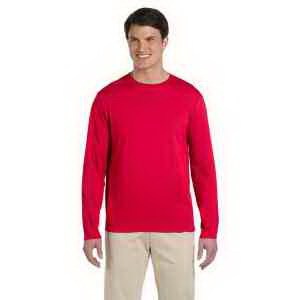 Personalized Gildan 4.5 oz SoftStyle Long-Sleeve T-Shirt