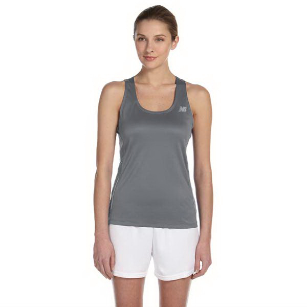 Personalized New Balance Ladies' Tempo Singlet