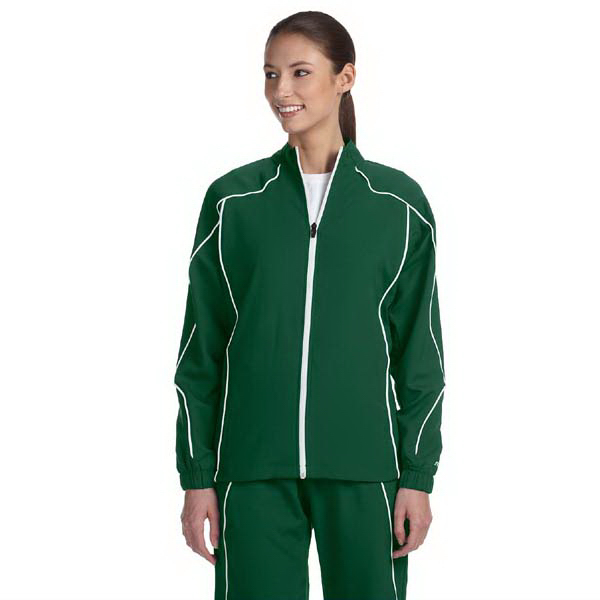 Customized Russell Athletic Ladies' Team Prestige Full-Zip Jacket