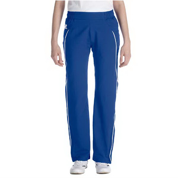 Personalized Russell Athletic Ladies' Team Prestige Pant