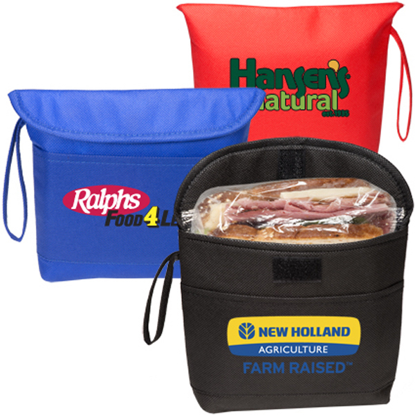 Customized Sandwich Bag