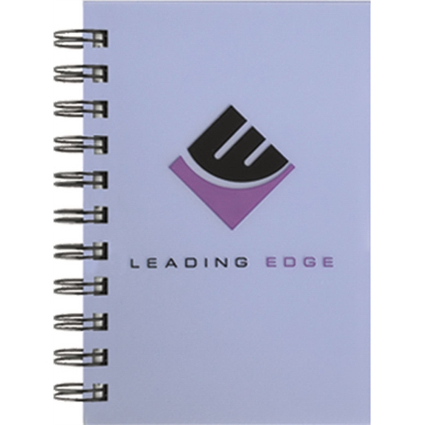 Imprinted Prestige Cover Series 2 - Large JotterPad