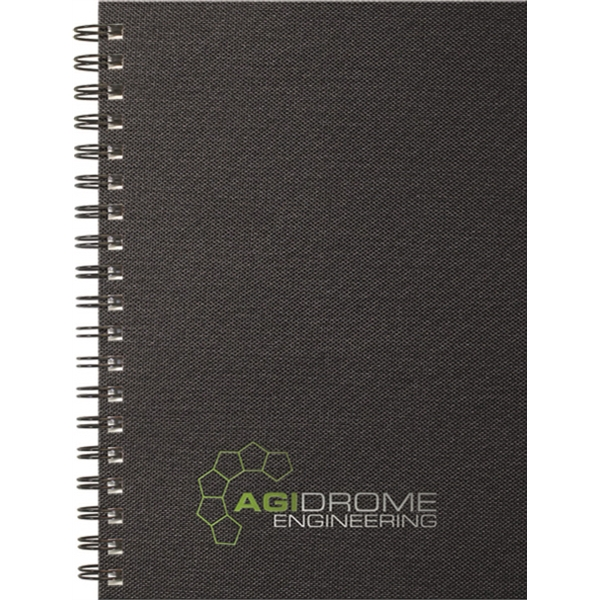 Custom Deluxe Cover Series 3 - Medium NoteBook