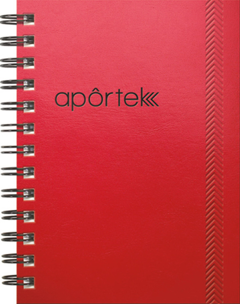 Promotional Prestige Cover Series 2 - NotePad