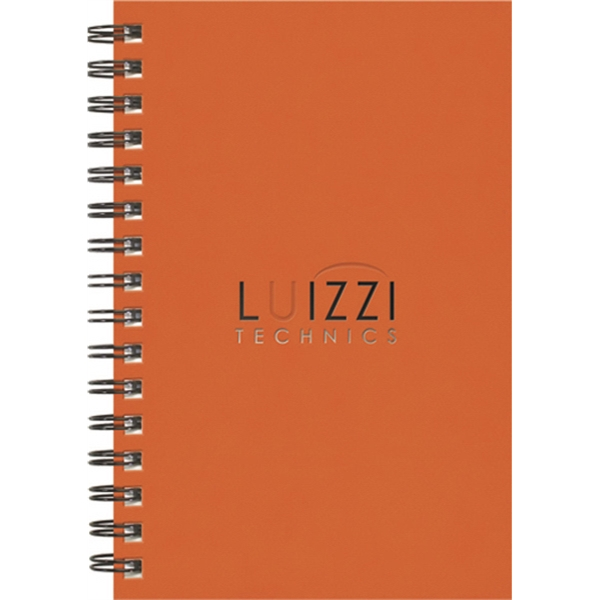 Personalized Deluxe Cover Series 3 - SeminarPad
