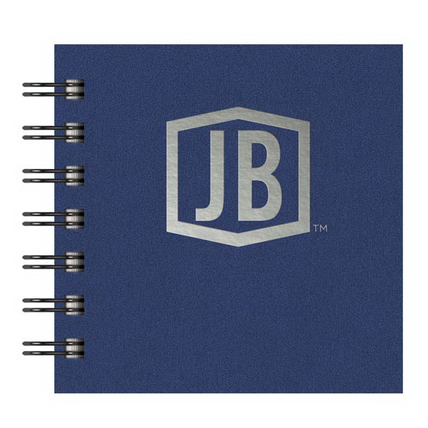 Personalized Prestige Cover Series 2 - Square JotterPad