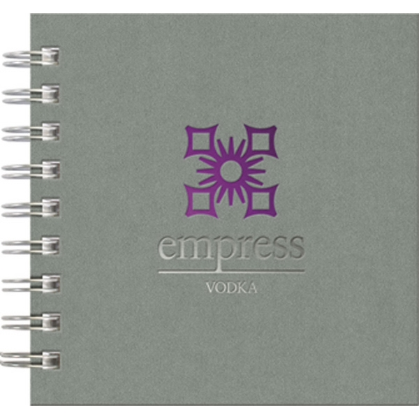 Printed Prestige Cover Series 2 - Square NotePad