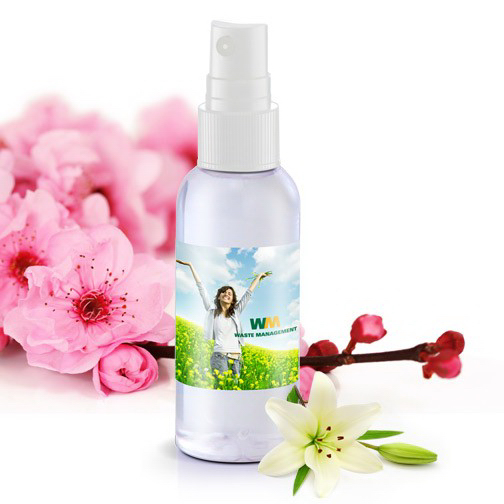 Promotional 2 oz. Air Freshener Spray