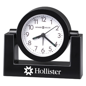 Personalized Keifer Alarm clock