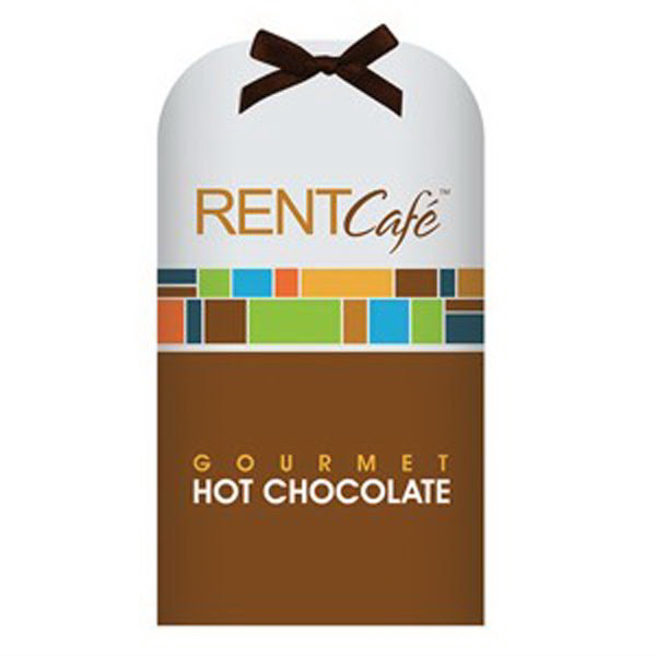 Promotional Stylish Drink Packet/Hot Chocolate