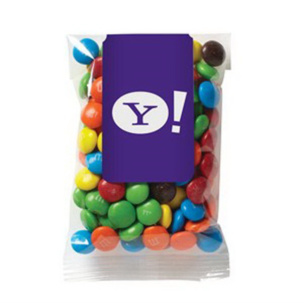 Personalized Snack Pack/Chocolate Covered Candies