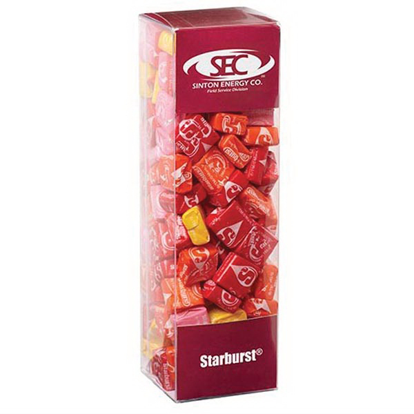 Personalized Treat Container/Starburst (R)