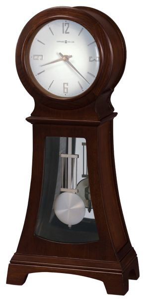 Custom Gerhard Mantel Clock