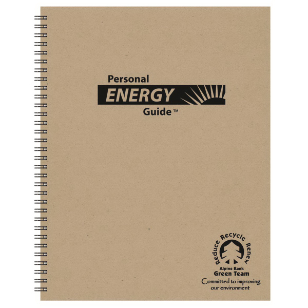 Personalized Energy Guide Director Monthly