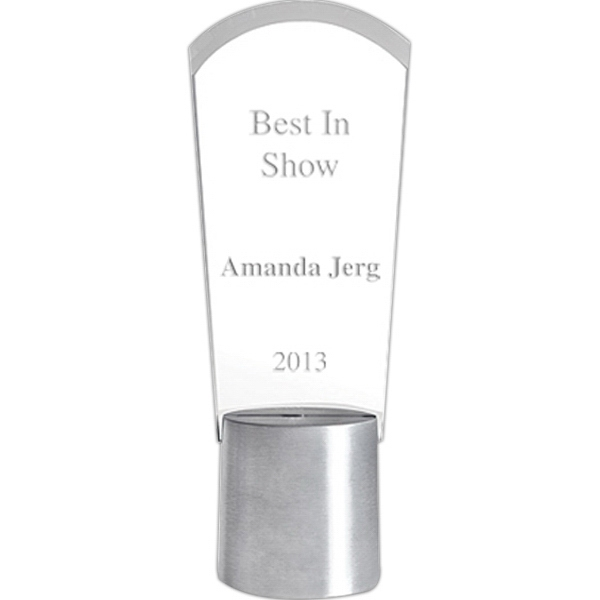 Promotional Duet Arch Award