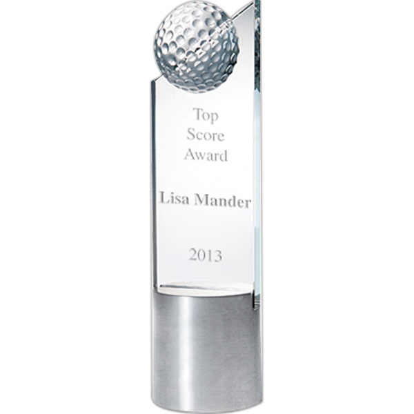 Promotional Duet Golf Award