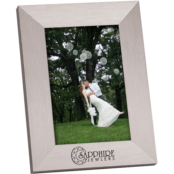 Printed Prescott Photo Frame
